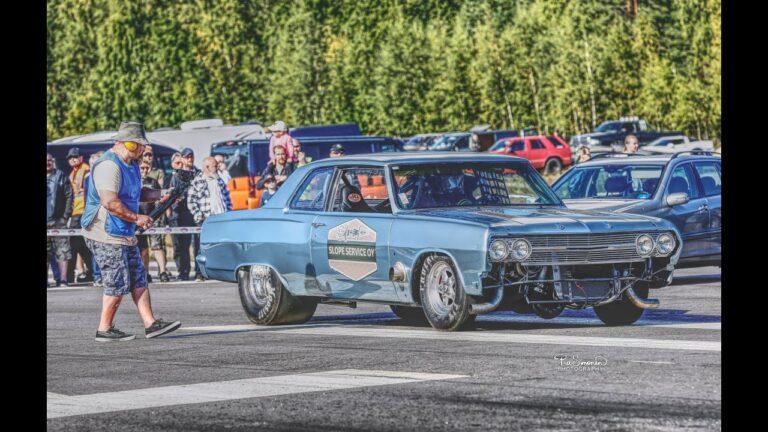 Harri Komu (Chevrolet Malibu)